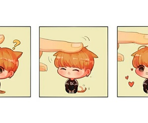 61 Images About Bts Chibi Dessins On We Heart It See More