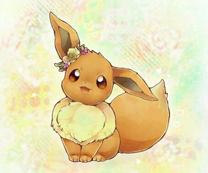 pokemon and eevee image