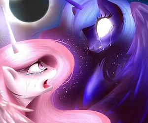 my little pony, cute, and walpaper image