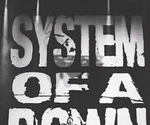 system of a down, soad, and metal image
