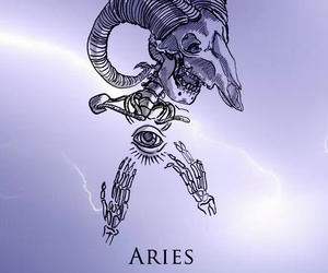 aries and tumblr image