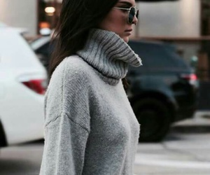 kendall jenner, fashion, and model image