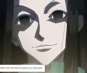 anime, fun, and hxh image