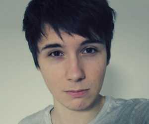 dan howell, danisnotonfire, and youtuber image