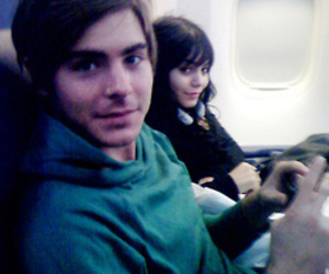 celebrity, vanessa hudgens, and zac efron image