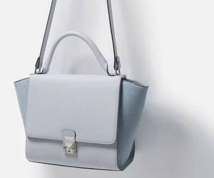 bag, style, and purse image