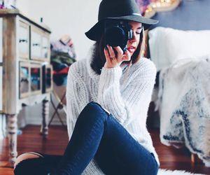 fashion, tumblr, and sierrafurtado image