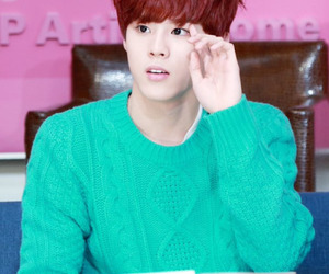 kpop, cute, and up10tion image