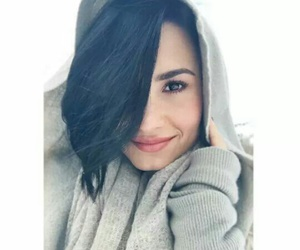 demi and ❤ image