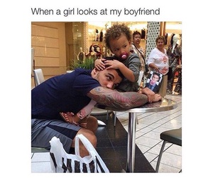 funny and boyfriend image