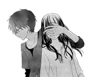 manga, last game, and anime image