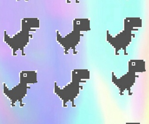 colores, wallpaper, and dino image