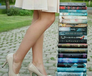 book, read, and book lover image