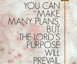 quotes, plan, and god image