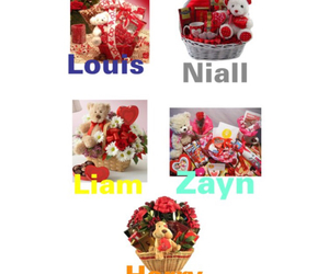 Valentine Day, preferences, and liam payne image