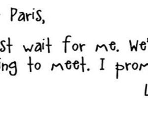 paris and promise image