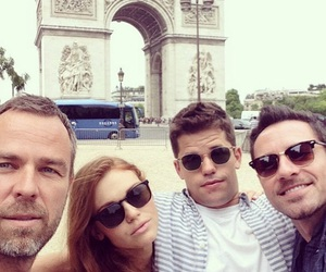 teen wolf, holland roden, and paris image