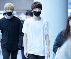 airport, yuta, and boy image