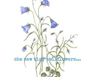 easel, garden, and fairy image