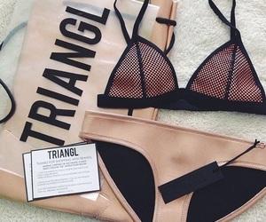 bikini, fashion, and 😍 image