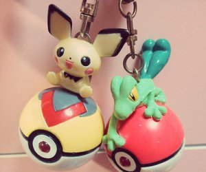 kawaii, pokemon, and toy image