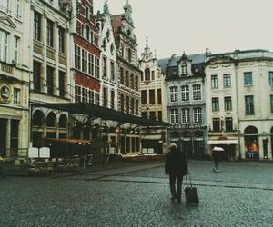 belgium, europe, and travel image