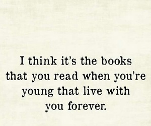 books, harry potter, and life image