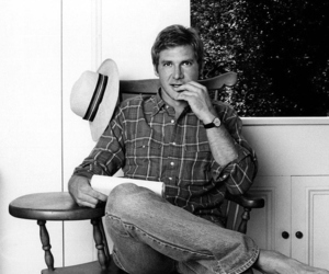 harrison ford, star wars, and actor image