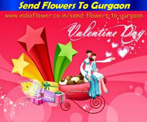 send gifts to gurgaon, gurgaon online florist, and online florist in gurgaon image