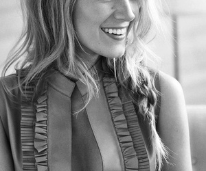 blake lively, beautiful, and blonde image