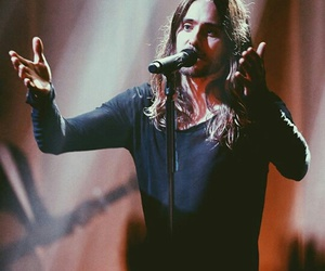 jared leto, thirty seconds to mars, and 30stm image