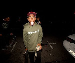 tyler the creator and cute image