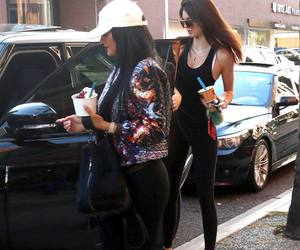 girl, style, and kylie jenner image