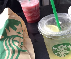 lyon, starbucks, and carefree image