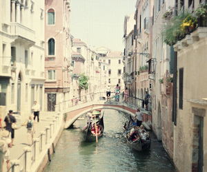 italy, venice, and Dream image