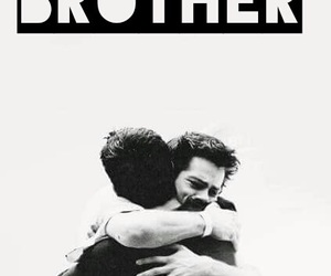 brother and stiles&scott image
