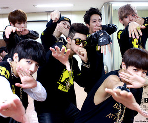 bts, bangtan boys, and jin image