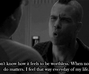 worthless, glee, and puck image