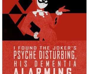 joker, batman, and harley quinn image