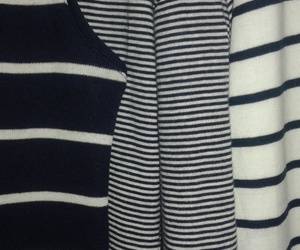stripes and marinières image