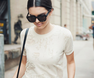 kendall jenner, style, and model image