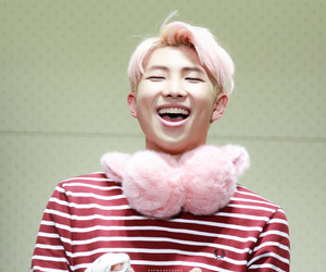 bts, rap monster, and kim namjoon image