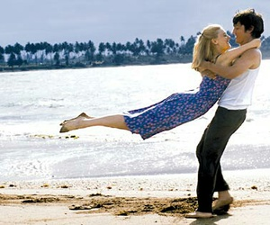 dirty dancing 2, love, and diego luna image