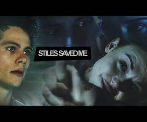 video, tw, and teen wolf image