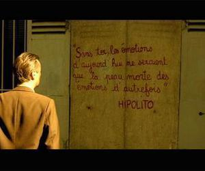 quote, amelie poulain, and amelie image