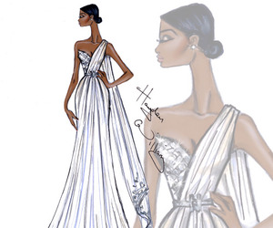 hayden williams, fashion, and draw image
