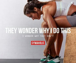 fit, fitness, and quotes image