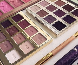 makeup, make-up, and beauty image