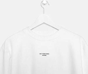 beauty, fashion, and minimalism image