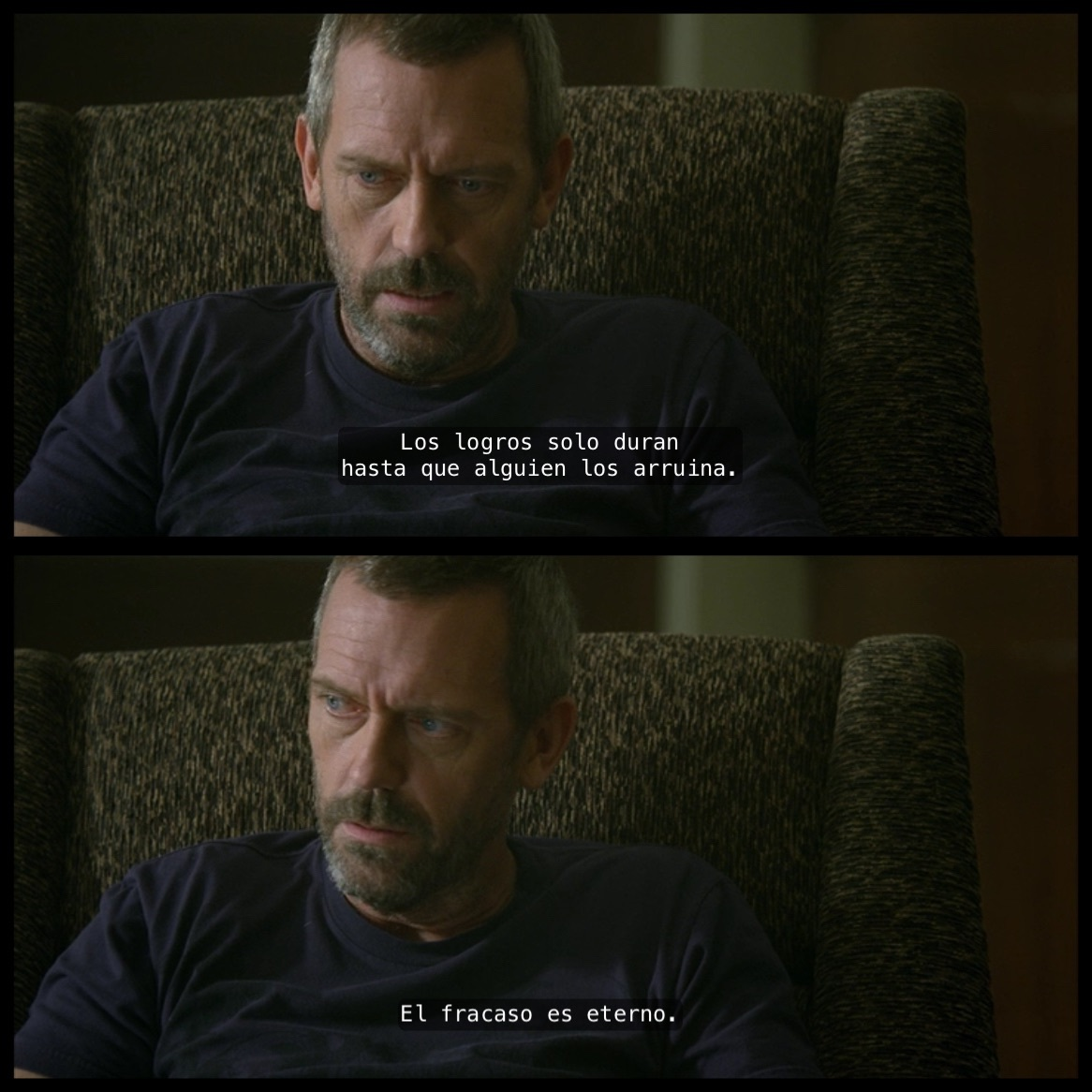 26 Images About Dr House On We Heart It See More